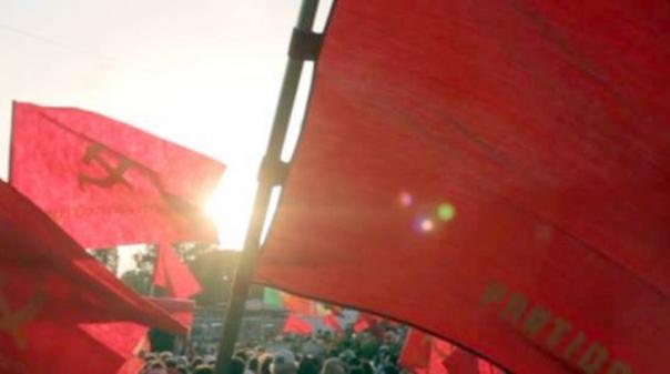 Comício de Verão do PCP esta noite na Praça do Mar em Quarteira