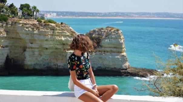 Covid.19:Turismo do Algarve reforça mensagem sobre a segurança em canal de televisão britânico