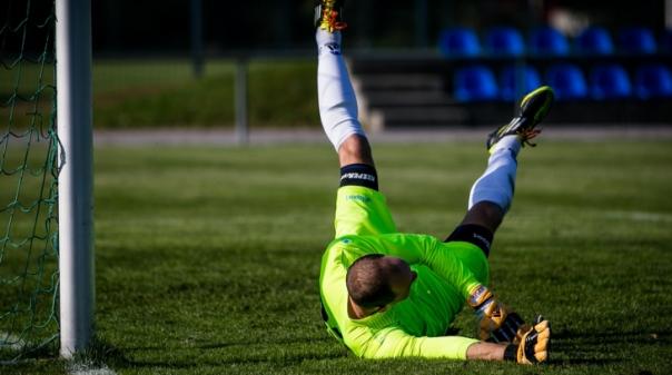 Associação de Futebol do Algarve reduz receitas em 117 mil euros para apoiar clubes