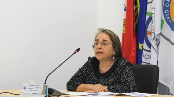 «Todos os dias há casos de estrangeiros com Covid.19» - Delegada de Saúde