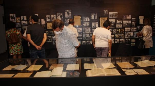 """O que precisa de saber sobre o projeto """"100 memórias"""" de Castro Marim"""