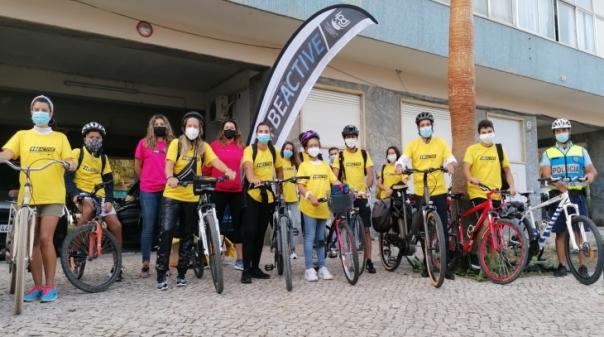 IPDJ dinamiza 6ª edição da Semana Europeia do Desporto com mais de 60 atividades por todo o Algarve