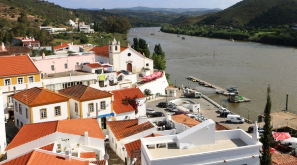 Município de Alcoutim aprova reduções fiscais para apoiar as famílias do concelho