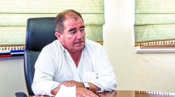 Covid.19:Presidente da autarquia de Albufeira lembra que serviços fazem atendimento presencial mediante marcação