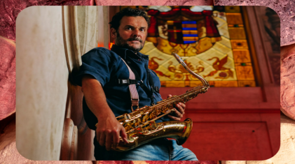 Jazz nas Adegas está de volta com Luis Bastos Quarteto