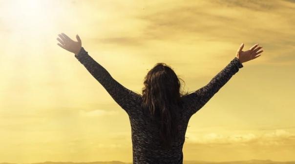 """Os benefícios de viver """"de consciência tranquila"""""""