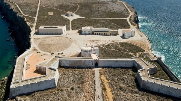 DiVaM em Alcalar, Castelo de Aljezur e Fortaleza de Sagres no fim de semana