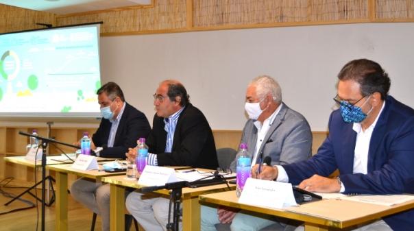 Ryanair faz novo donativo de 250 mil euros para a renaturalização da serra de Monchique