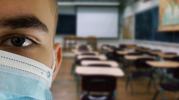 Algarve tem 9 escolas e 3 creches com casos de covid-19