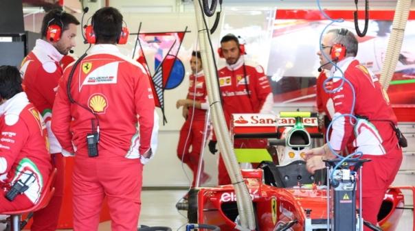 Covid-19: GP de Portugal de F1 deverá reduzir espetadores