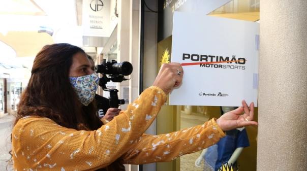 Cidade de Portimão já se preparou para receber Fórmula 1