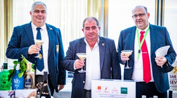"""Albufeira """"provou"""" sabores genuínos de Andaluzia"""