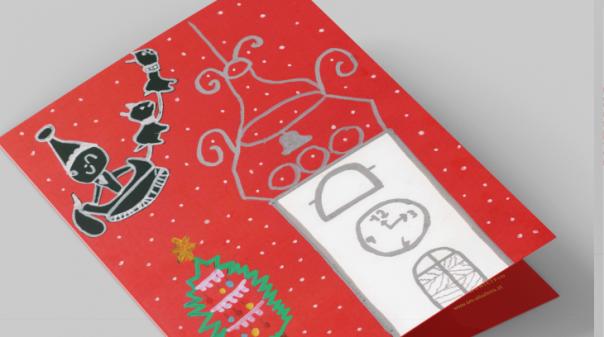 Autarca de Albufeira volta a convidar crianças para realizar o Postal de Natal