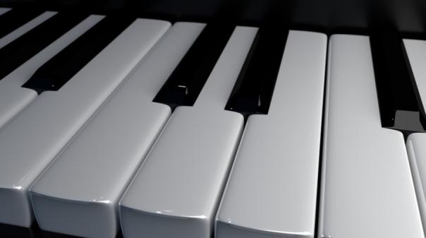 Em novembro, acontece o I Festival de Piano Cidade de Lagoa