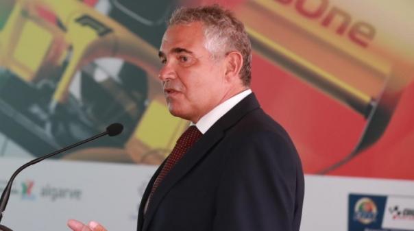 """F1/Portugal: FPAK diz que GP de Portugal foi """"um sucesso"""""""