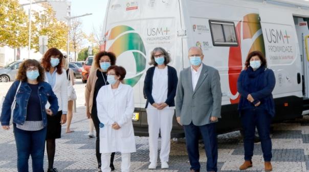 Município de Loulé garante vacinação gratuita a população com mais de 65 anos
