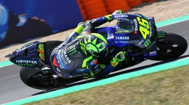 Secretário de Estado quer público no MotoGP com mais condições sanitárias