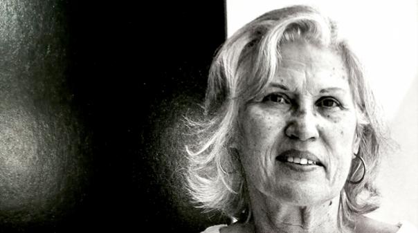 Maria Teresa Dinis
