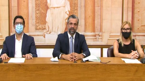 OE2021:Deputados algarvios do PSD apresentaram propostas de alteração de apoio à região