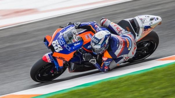 MotoGP/Portugal: Dia dedicado aos primeiros treinos livres