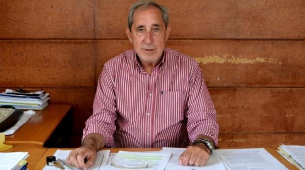 CDU de Silves reconhece a Mário Godinho «trabalho, honestidade e competência ao serviço da causa pública»