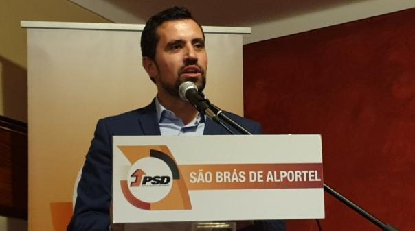 """PSD de São Brás de Alportel propõe à autarquia a criação do Vale """"Compre Cá Dentro"""""""