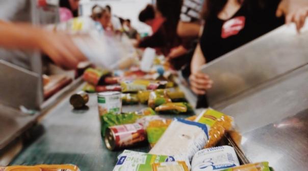 Associação de Futebol do Algarve junta-se a Banco Alimentar na luta contra a fome