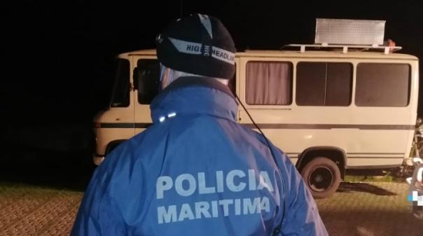 Autoridades identificam 82 infrações por campismo e autocaravanismo ilegal em Vila do Bispo