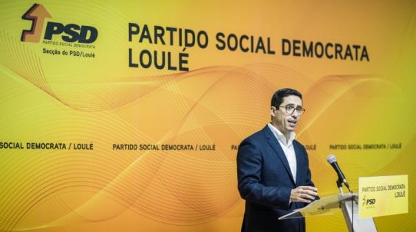 """PSD Loulé fez balanço do """"Estado do Município"""""""