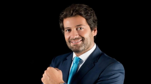 Presidenciais: André Ventura de visita ao Algarve na próxima segunda-feira