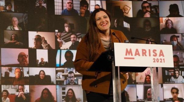 Presidenciais: Catarina Martins e Marisa Matias no Algarve no início da campanha