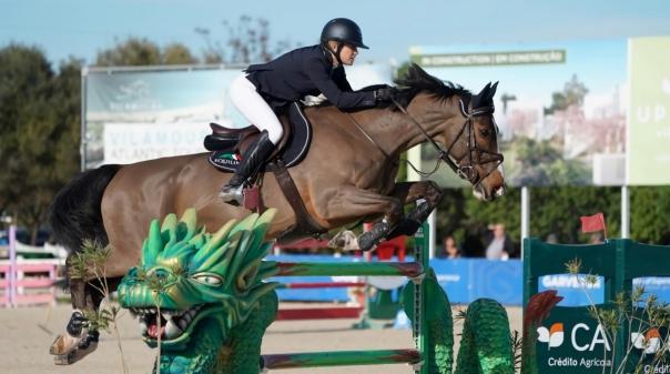 Centro Equestre de Vilamoura agraciado pela publicação Horse Republic