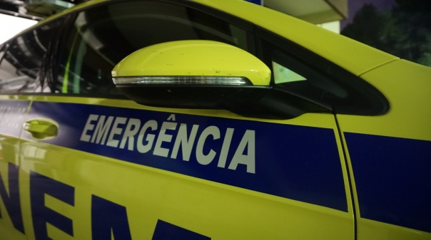 Colisão entre ciclista e reboque em Tavira resulta numa vítima mortal