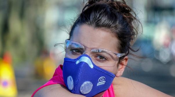 Associação PAS desenvolve aulas de Respiração em Movimento «que minimizam impacto da Covid 19»