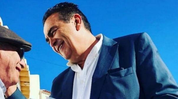 Lagoa: Francisco Martins apresentou candidatura com vista às eleições autárquicas