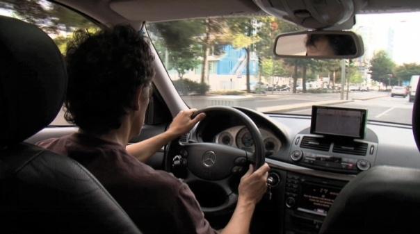 Faro: Táxis fazem entrega de bens alimentares ao domicílio suportada pelo município