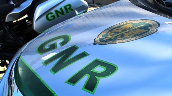 Silves: GNR captura homem condenado a quatro anos de pena de prisão efetiva