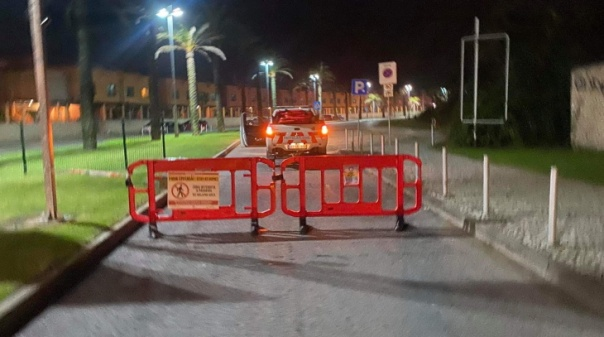 Covid-19: Portimão condiciona acessos a praias e espaços públicos do concelho