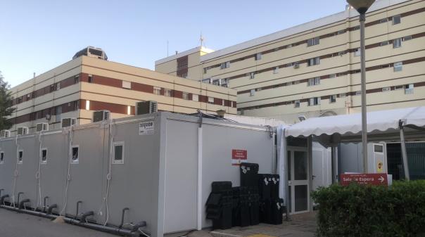 """PCP questiona governo sobre """"despedimento de trabalhadores do SUCH no Hospital de Faro"""""""