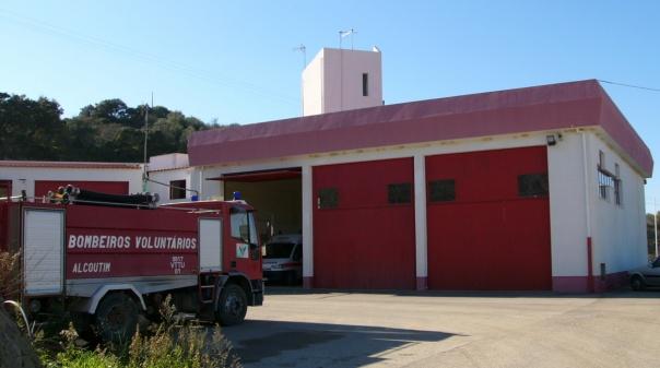 Município e Bombeiros de Alcoutim celebram protocolos de cooperação