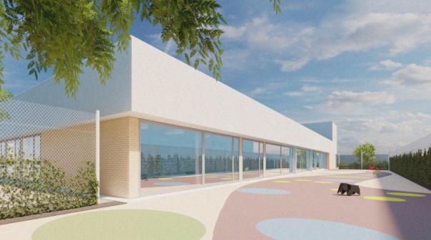 Loulé vai ter nova escola para responder ao «importante aumento» do número de alunos no concelho