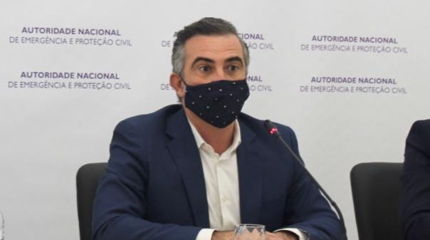 Covid.19: Depois da pandemia «algarvios merecem o hospital central» - António Pina