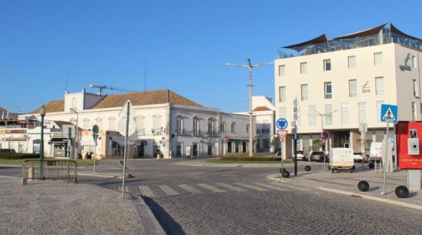 Covid.19:Câmara de Faro restringe acesso a equipamentos públicos com fiscalização municipal nas ruas