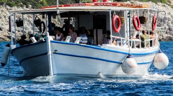 Covid.19: Taxas a pagar pelas empresas marítimo-turísticas do Algarve pode levar a falências e desemprego - Bloco