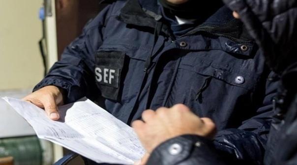 SEF deteta cidadãos ilegais em exploração de abacates em Silves
