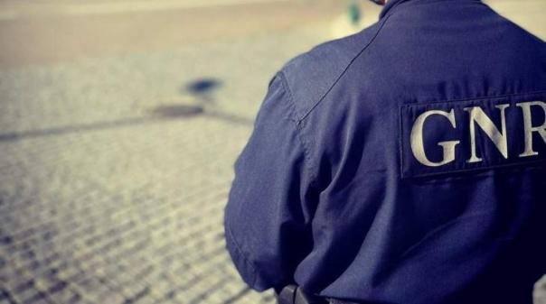 Portimão: GNR detém suspeito por furto em residência
