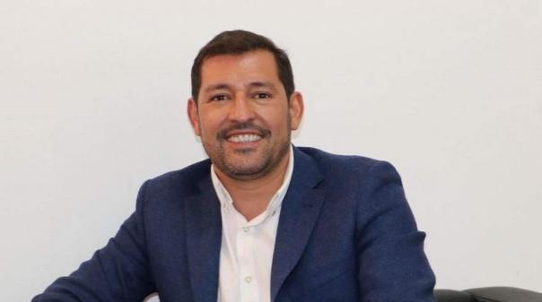 Autárquicas: João Marques é o candidato do PS para tentar recuperar a Câmara de Faro