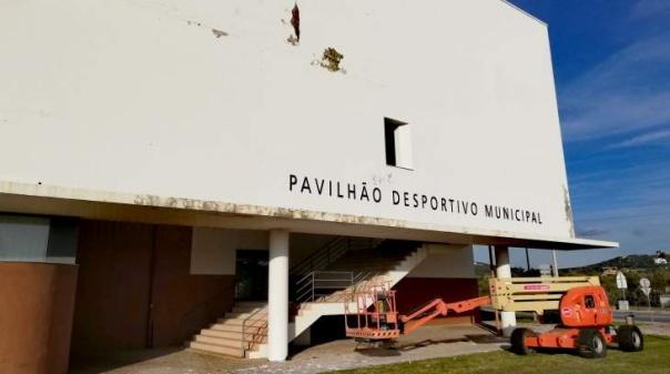 Câmara de Loulé reabilita equipamentos desportivos em vários pontos do concelho