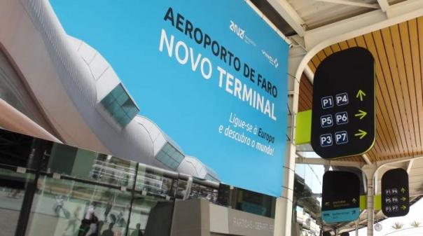 Aeroportos de Lisboa, Porto, Faro, Madeira e Ponta Delgada distinguidos pelo ACI Europe