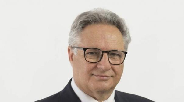 Autárquicas. Luís Guerreiro é o candidato do PS à Câmara Municipal de Silves